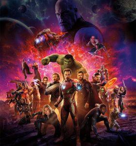 Avengers Assemble Brasil